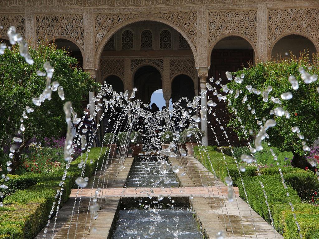 Chollo en Granada