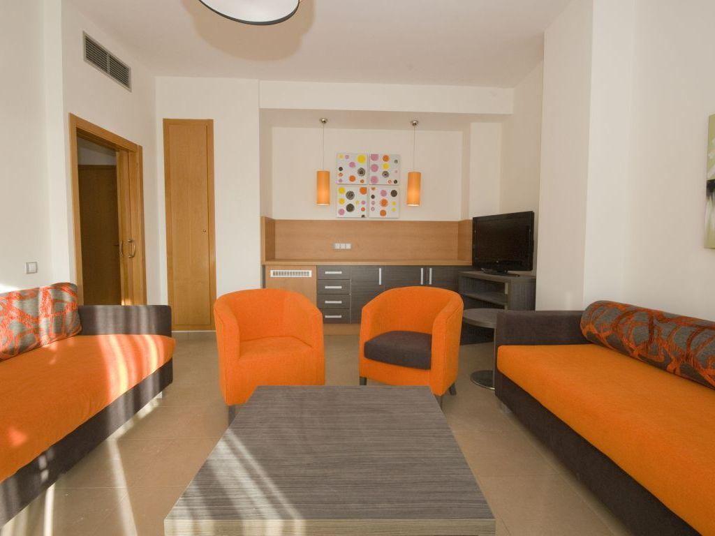 Chollo en Alcocebre Suites Hotel