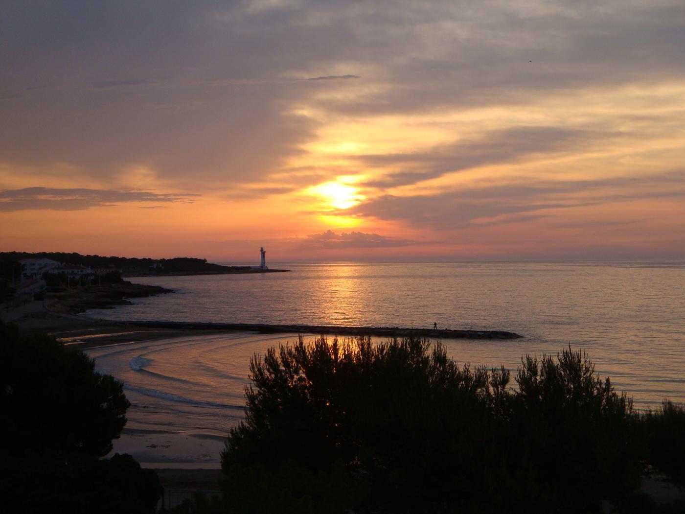 Playa de Alcocéber