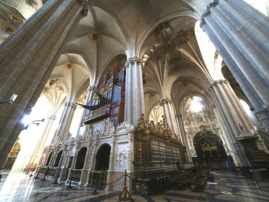 Interior SEO Zaragoza