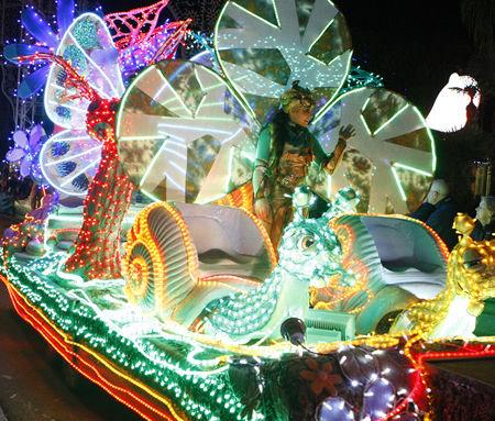 Carnaval Marina D´Or