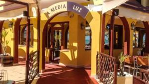 Restaurante a Media Luz