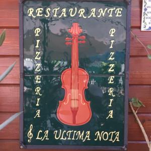 Restaurante La Última Nota