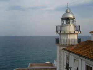 Faro de Oropesa del Mar