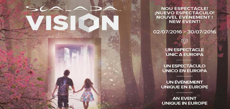Scalada: Vision 2016
