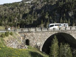 Descubriendo Andorra en Bus