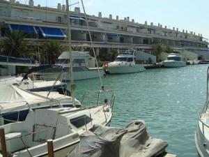 Puerto Deportivo de Las Fuentes