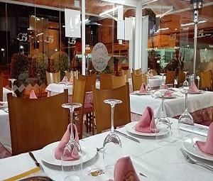 Restaurante Arroceria El Caracol