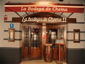 La Bodega de Chema - Zaragoza
