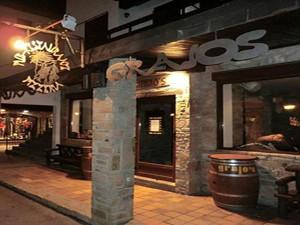 Bar Restaurante Grajos Formigal