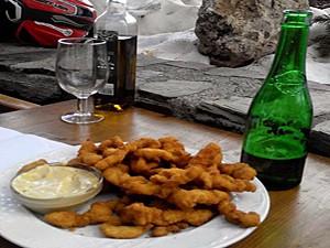 Finguers Restaurante Tia Maria