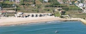 Playa de Brosquil