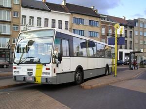 Autobus Andorra