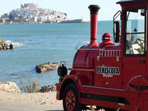 Tren Turistico Peñiscola
