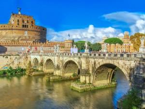 Vistas de Roma- Vaticano
