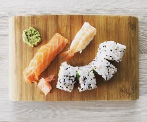 Restaurante japonés Atsushi