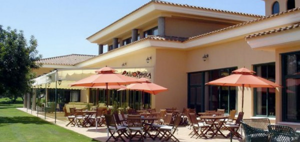 Recepción Panorámica Golf Sports & Resorts
