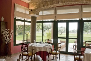 Restaurante Panorámica Golf, Sports & Resorts