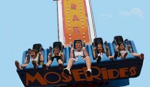 Crazy Jump, Marina D'Or