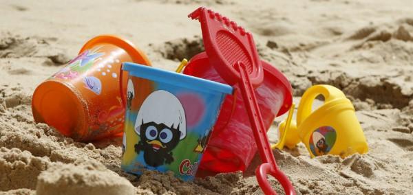 Vacaciones en Oropesa del Mar con niños