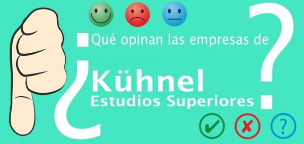 Kühnel Escuela de negocios de Zaragoza