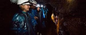 mina de llorts