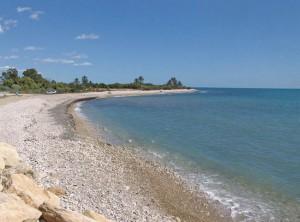 Playa Serradal Alcossebre