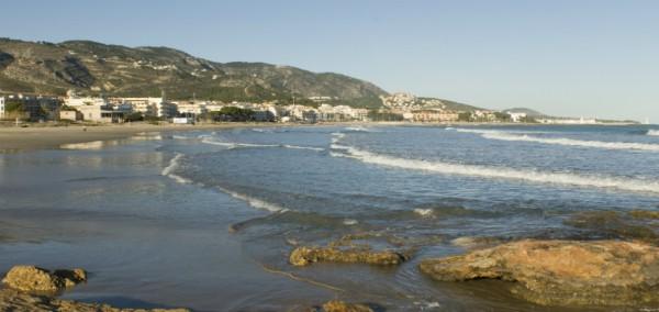 Playa del Carregador