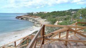 Playa Ribamar Alcossebre
