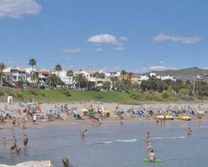 Playa Romana Alcossebre
