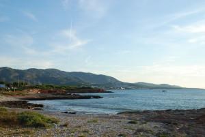Tres Playas Alcossebre