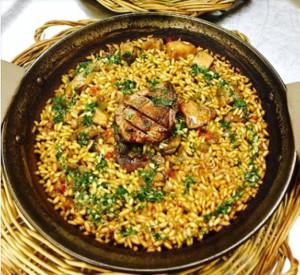cal bonavida arroz de pichon