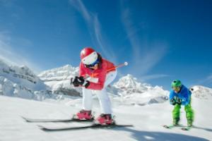 Cursillos de esqui en Candanchu