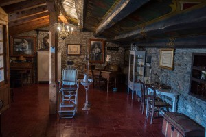 Museu Casa d'Areny-Plandolit