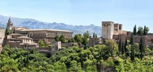 Cosas que ver en Granada