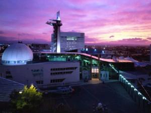 Parque de las Ciencias Granda