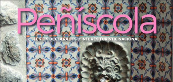 Fiestas de Peniscola 2018