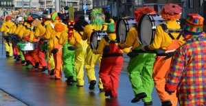 Carnaval de Foz