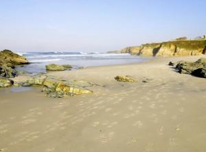 Playa Fontela Balea