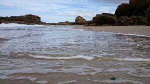 Playa de Longara