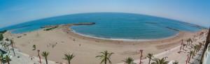 playas Vinaroz