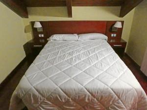 Apartamentos Villanúa 3000,