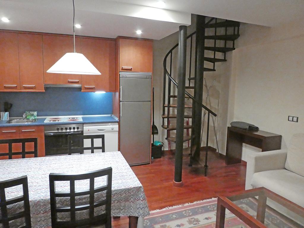 Apartamentos Villanúa 3000