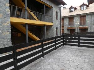 Apartamentos Gavín Biescas 3000