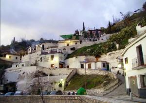 Sacromonte de Granada