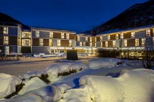 Esquí nocturno Formigal