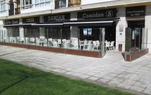 Casa Damian Foz
