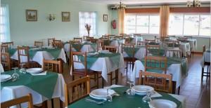 Restaurante A Ribeira