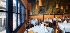Restaurante La Solana Ribadeo