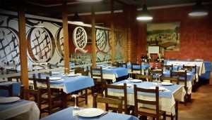 Restaurante Parrilla La Quinta Foz